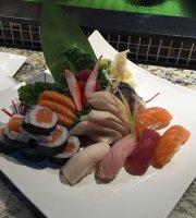 Hokkaido Japanese Steakhouse and Sushi Bar
