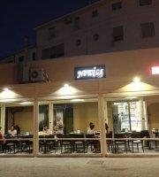 Gelateria Cafe New Ice