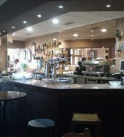 Cafe Bar Fali