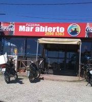 Pizzeria Mar Abierto