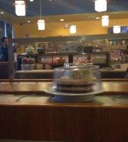 Sushi Station Revolving Sushi Bar