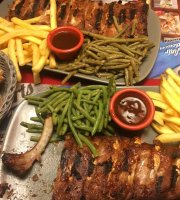 Buffalo Grill Montpellier