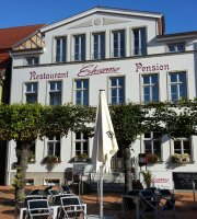 Restaurant & Pension Eshramo