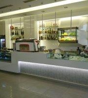 Sayonara Sushi Bar & Fusion Restaurant
