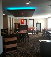 Ramada Inn Restaurant