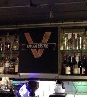 V Bar og Bistro