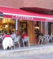 Cafetería Cervecería Pedro Miguel