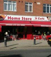 Homestore Cafe