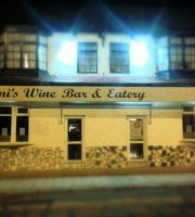 Mini's Wine Bar & Eatery