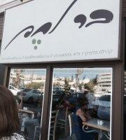 Bar Lehem
