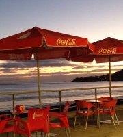 Bar Praia de Agua D'Alto