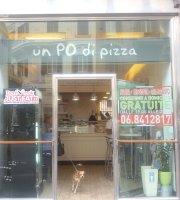 un po di pizza