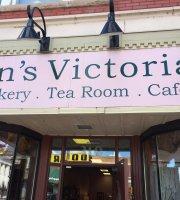 Von's Victorian