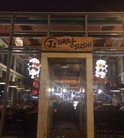 J's Noodle & Sushi bar
