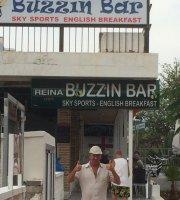 Buzzin Bar