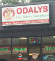 Odaly Panaderia