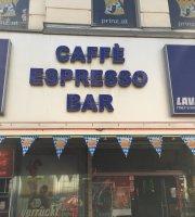 Lavazza Cafe Bar