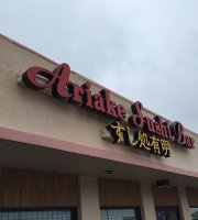 Ariake Sushi Bar & Restaurant