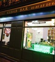 Marcigny Kebab Bar