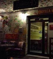 Enoteca 45