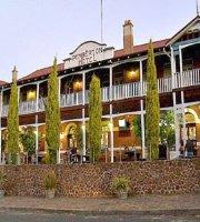 Pemberton BEST WESTERN Hotel