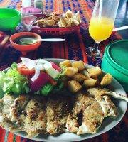 Mi Pueblito Restaurant Bar & Grill