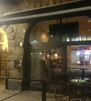 B M Bar & Restaurang