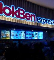 Hoka Hoka Bento Express Plaza Tunjungan