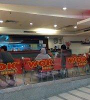 Wok Noodle Plaza Tunjungan