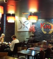 Kinjo Japanese Restaurant & Sushi Bar