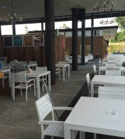 The Patio Bar and Restaurant