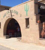 Dons Cactus Bar