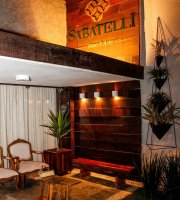 Sabatelli Pizza & Arte