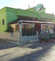 Green Bar Pizzeria