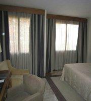 Rest & Restaurant - Rafael Hoteles Orense