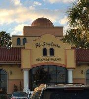 El Sombrero Restaurante Mexicano
