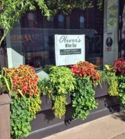 Oliver's Wine Bar