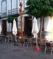 Cafeteria la Plaza