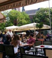 Cafe & Bar-Celona