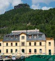 Bomatscher Elb-Panoramagaststätte und Pension