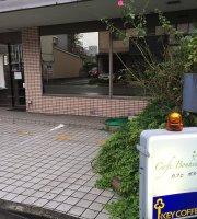 Cafe Bonheur