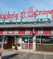 Frankie & Benny's New York Italian Restaurant & Bar - Barking