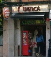 Cerveceria Cuenca