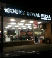 Mount Royal Pizza