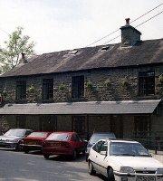 Glantaff Inn