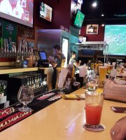 Buffalo Wild Wings Grill and Bar
