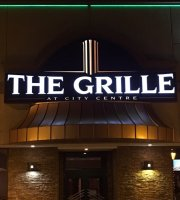 ‪The Grille at City Centre‬
