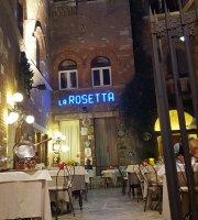 Ristorante La Rosetta