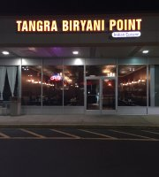 ‪Tangra Biryani Point‬