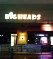 Big Heads Grill & Bar